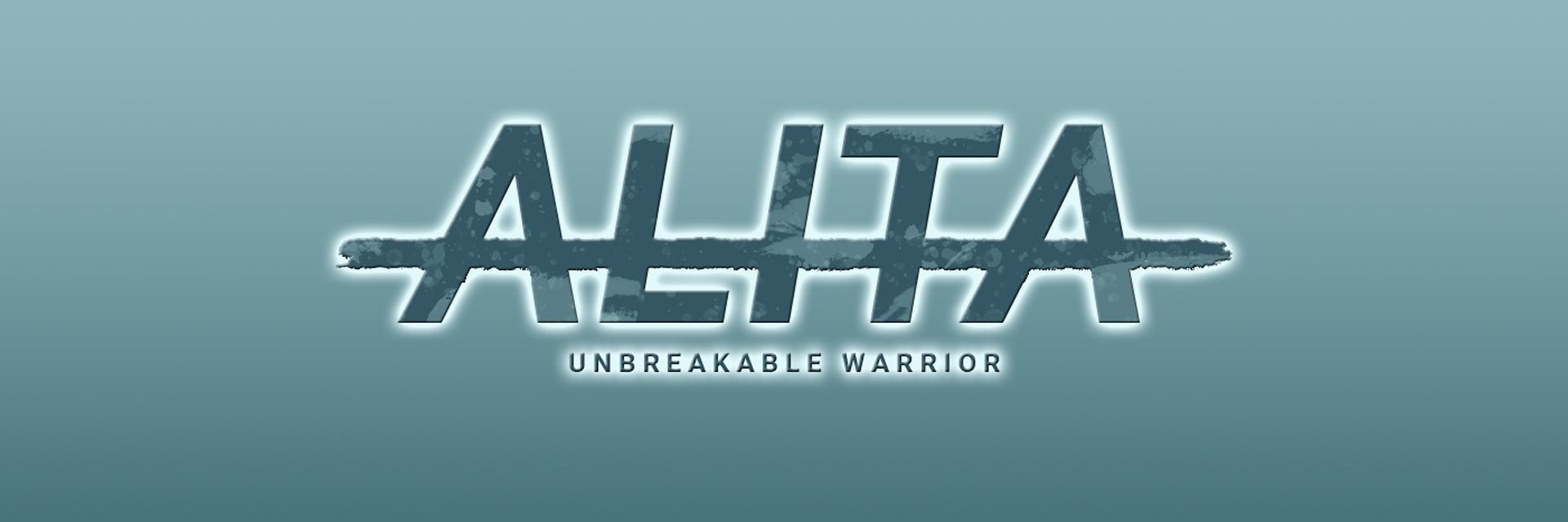 Alita: Unbreakable Warrior