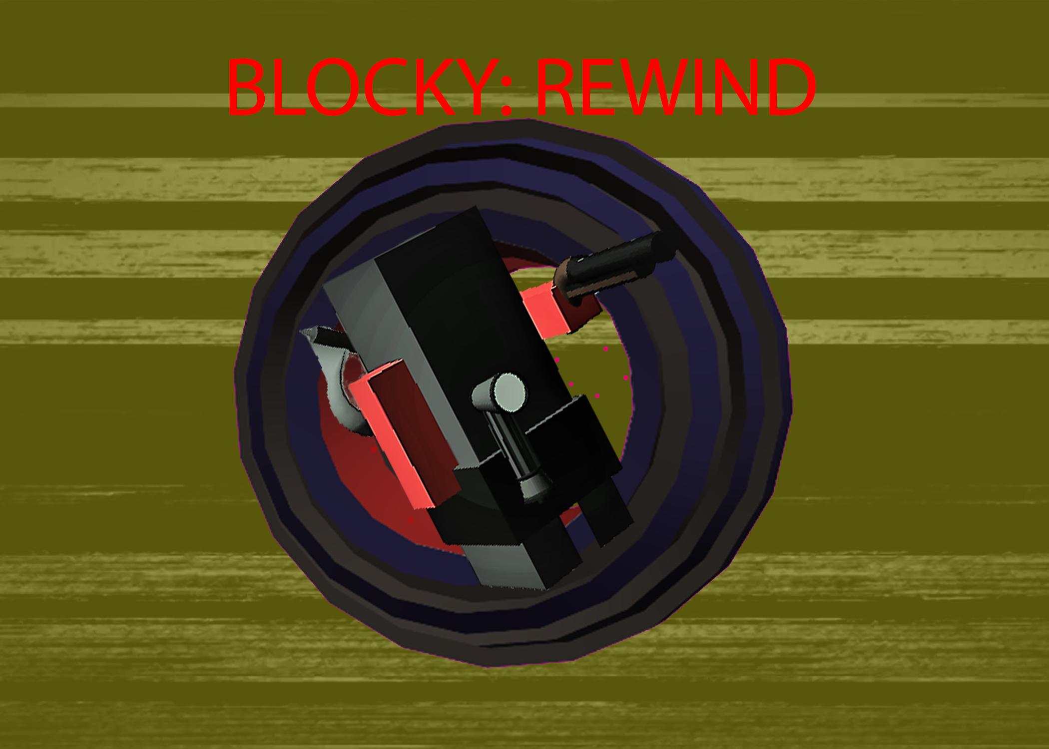 Blocky: Rewind