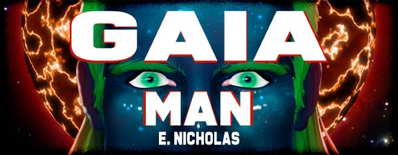 Gaia Man #1