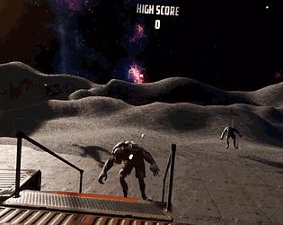 Crash Landing VR