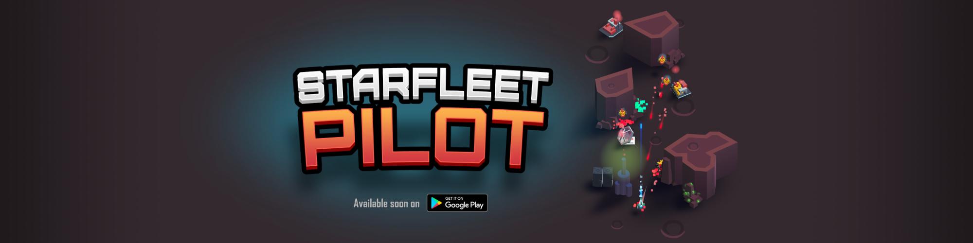 Starfleet Pilot