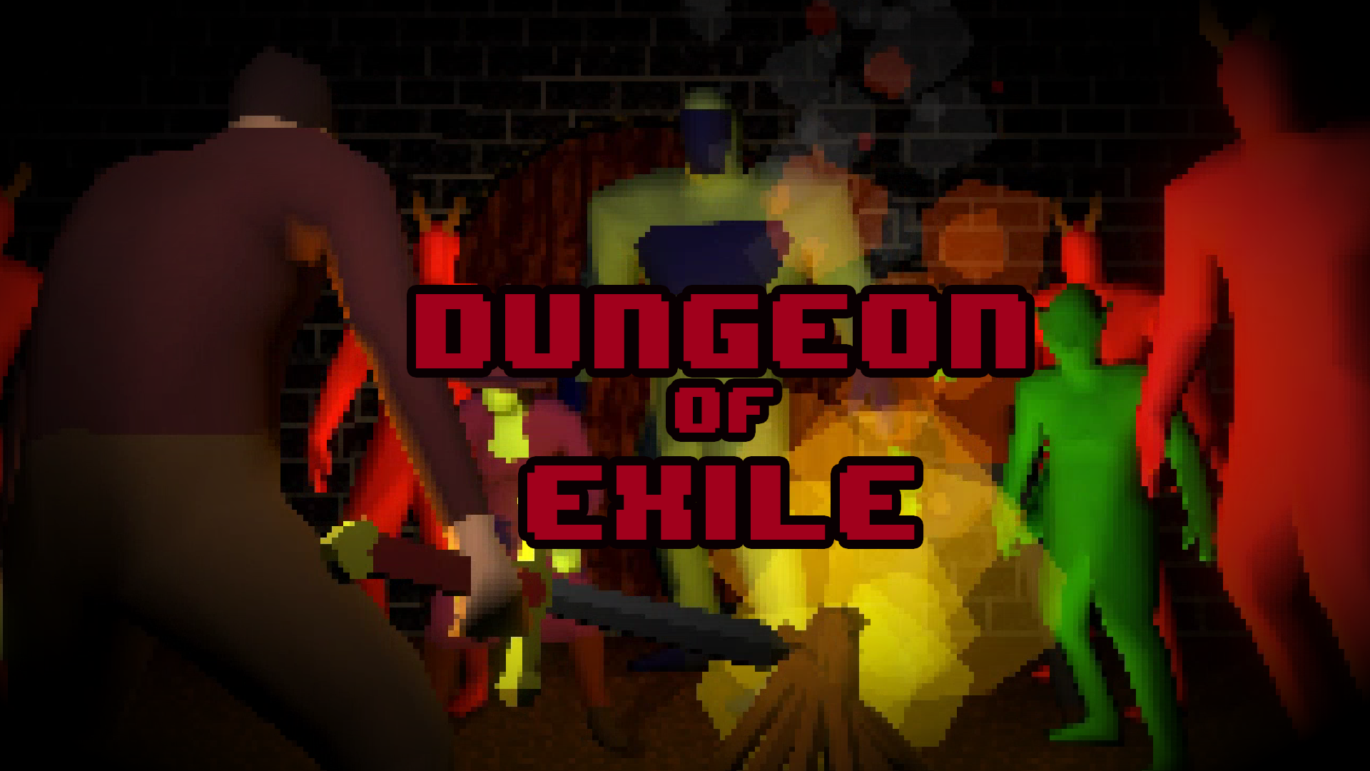 Dungeon of Exile
