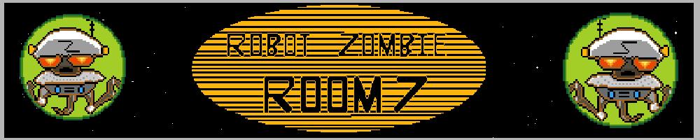 Robot Zombie Room 7