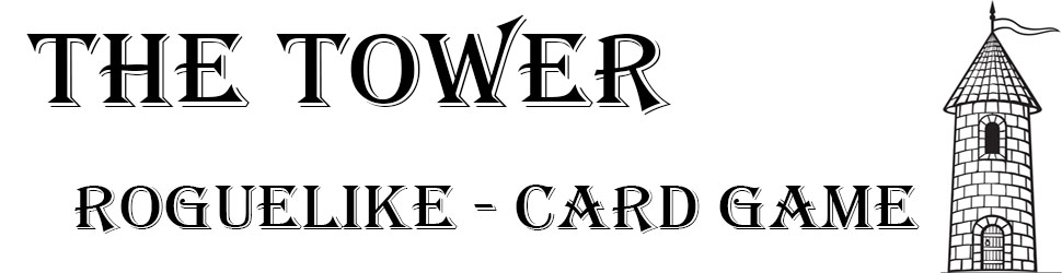 The tower - Card Game