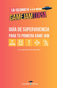 Guía de supervivencia game jam