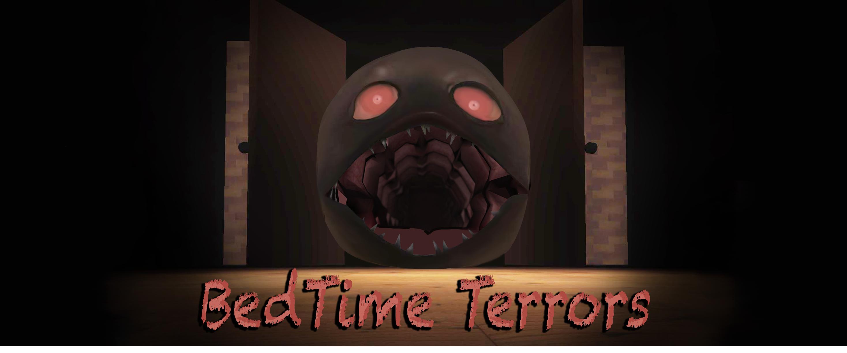 Bedtime Terrors
