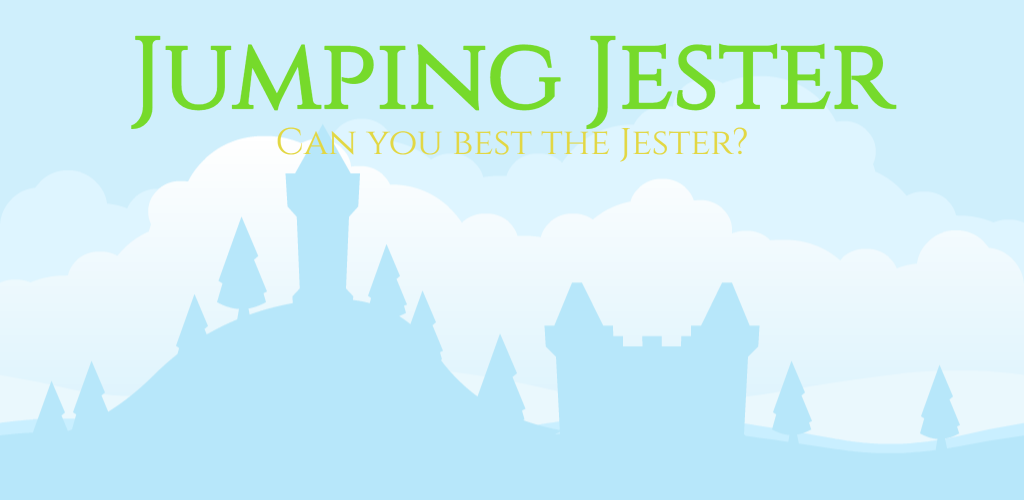 Jumping Jester