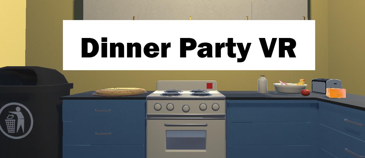 Dinner Party VR