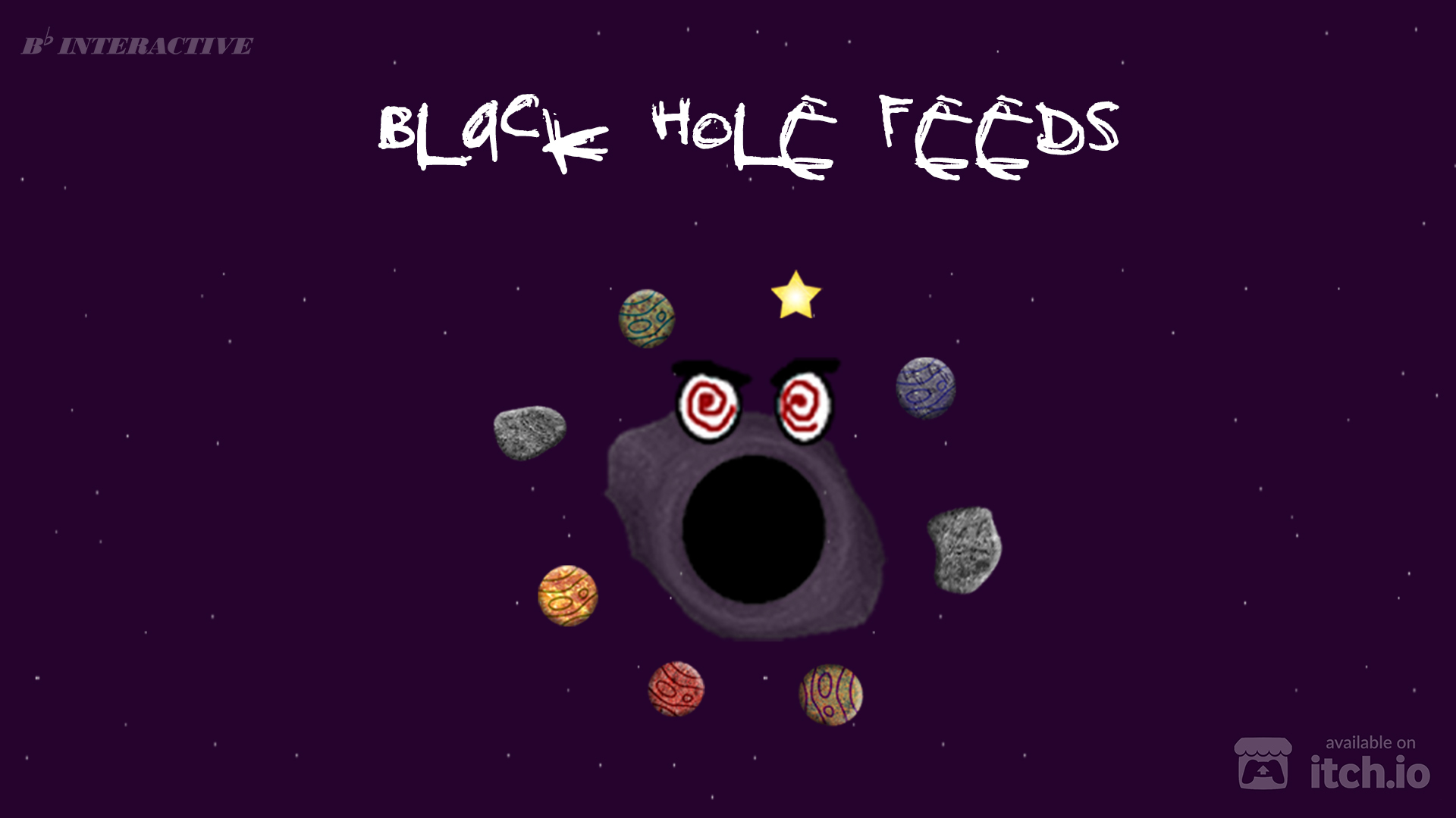 Black Hole Feeds