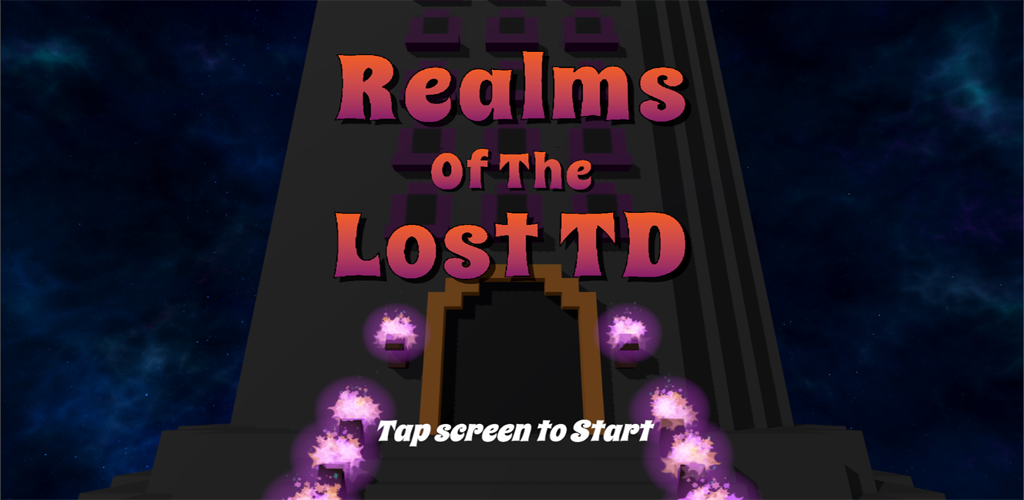 Realms Of The Lost TD
