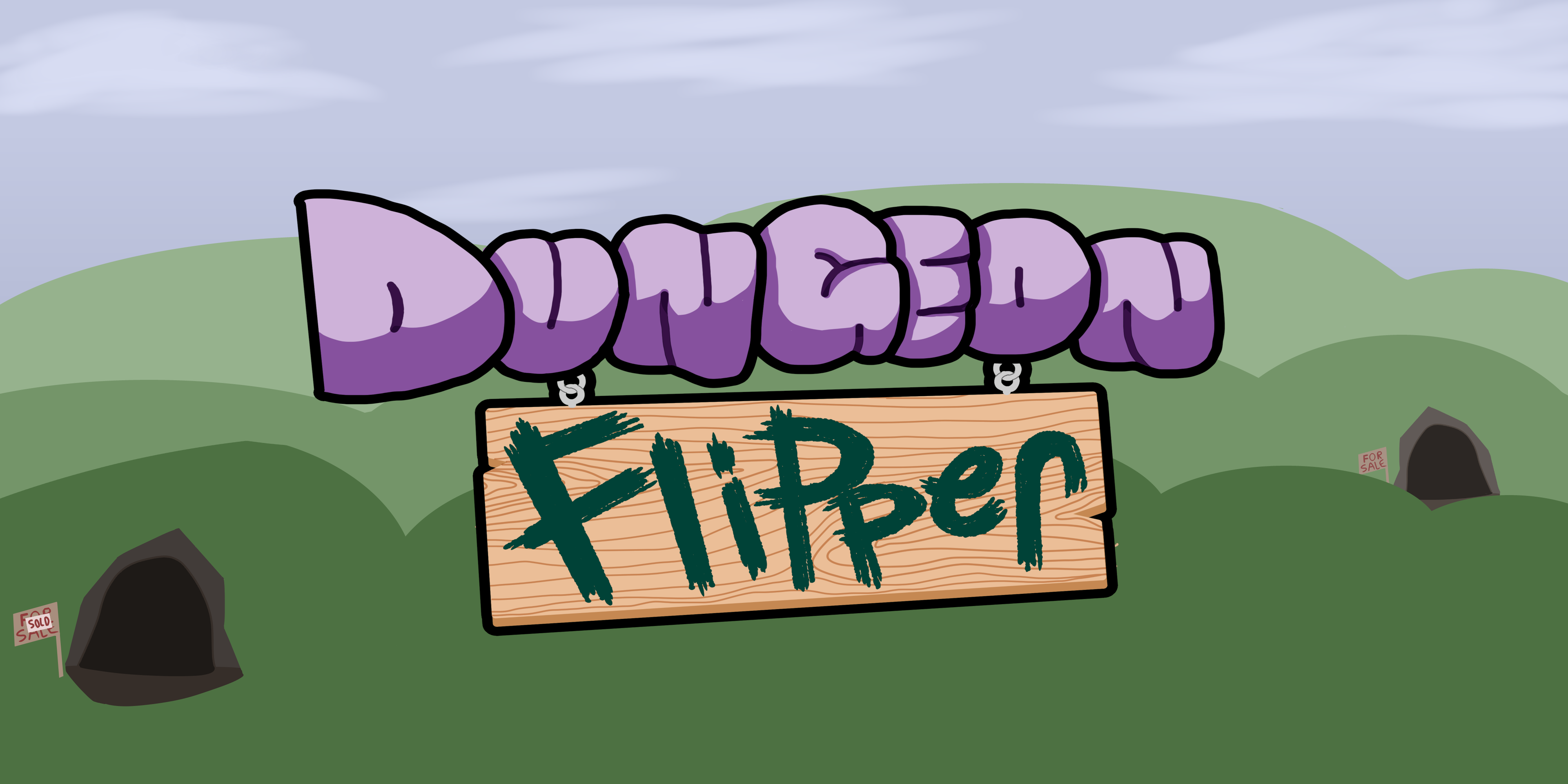 Dungeon Flipper