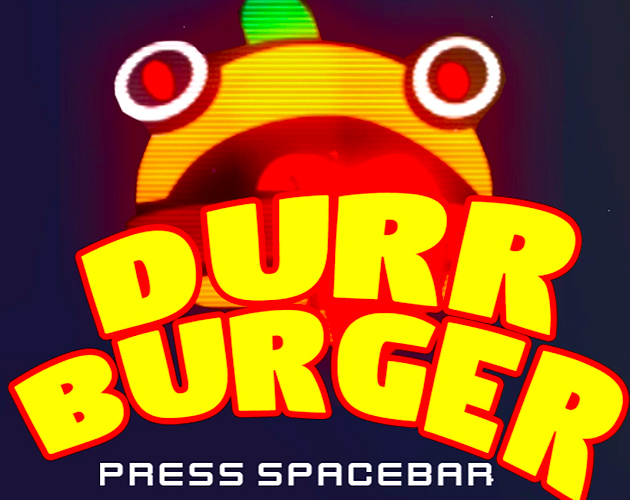 Durr Bugger By Sparckman