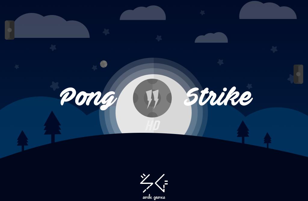 Pong Strike II