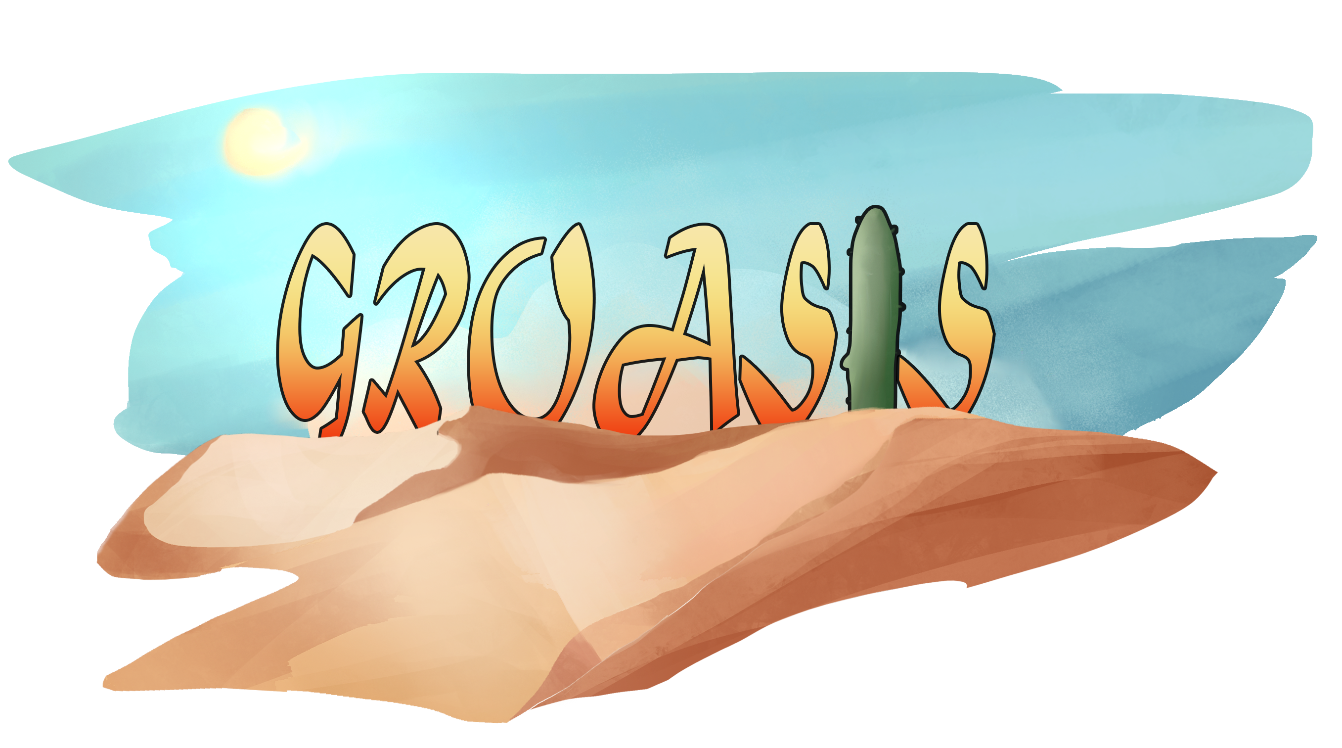 Groasis
