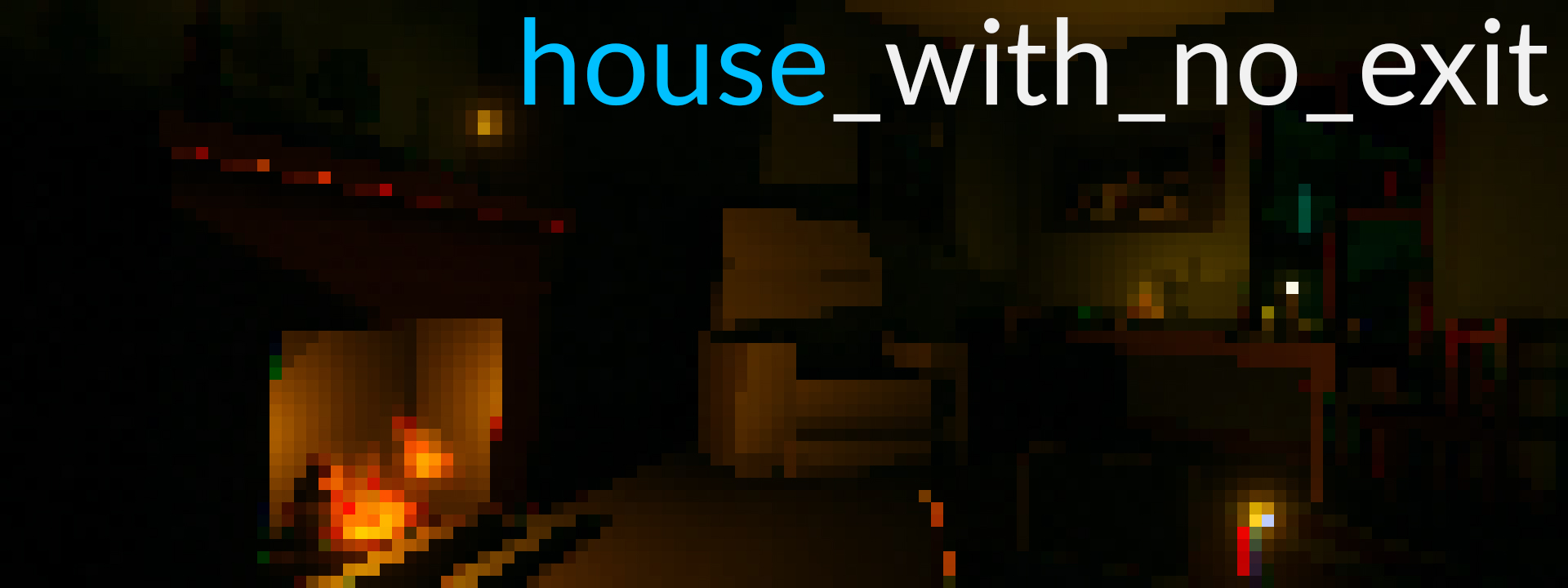 house_with_no_exit