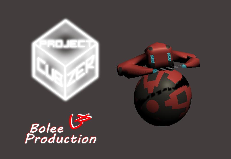 Project Cubzer