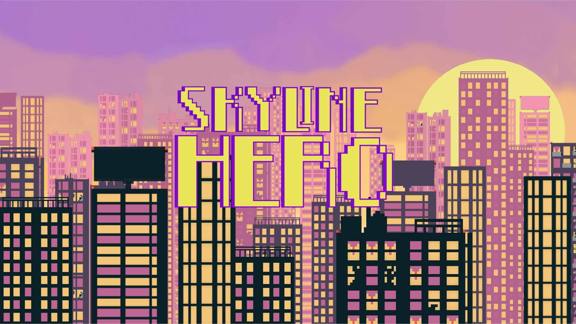 Skyline Hero