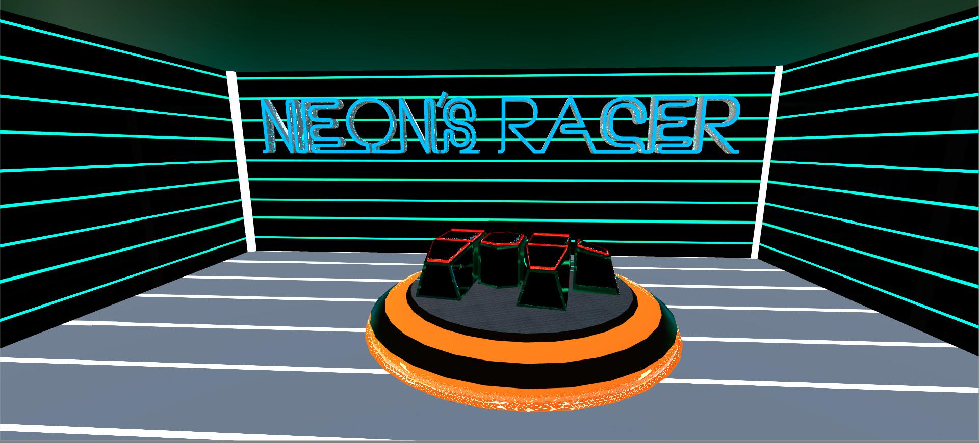Neon's Racer