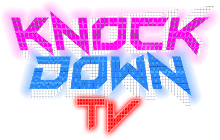 Knockdown TV