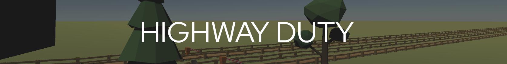 Highway Duty
