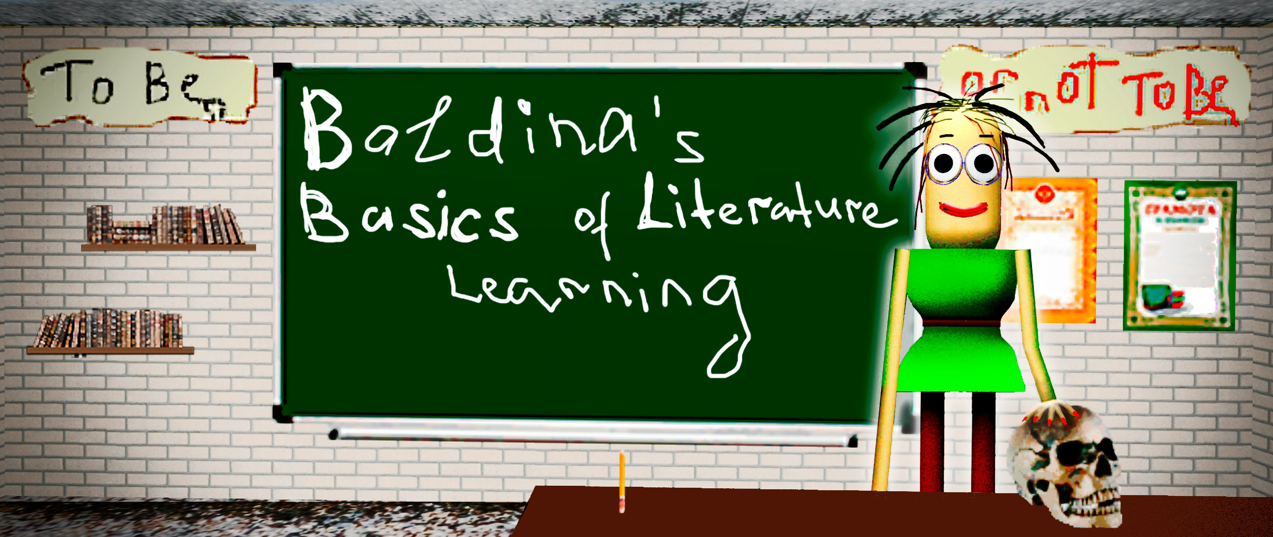 Baldina's Basis in Education Literary Grammar
