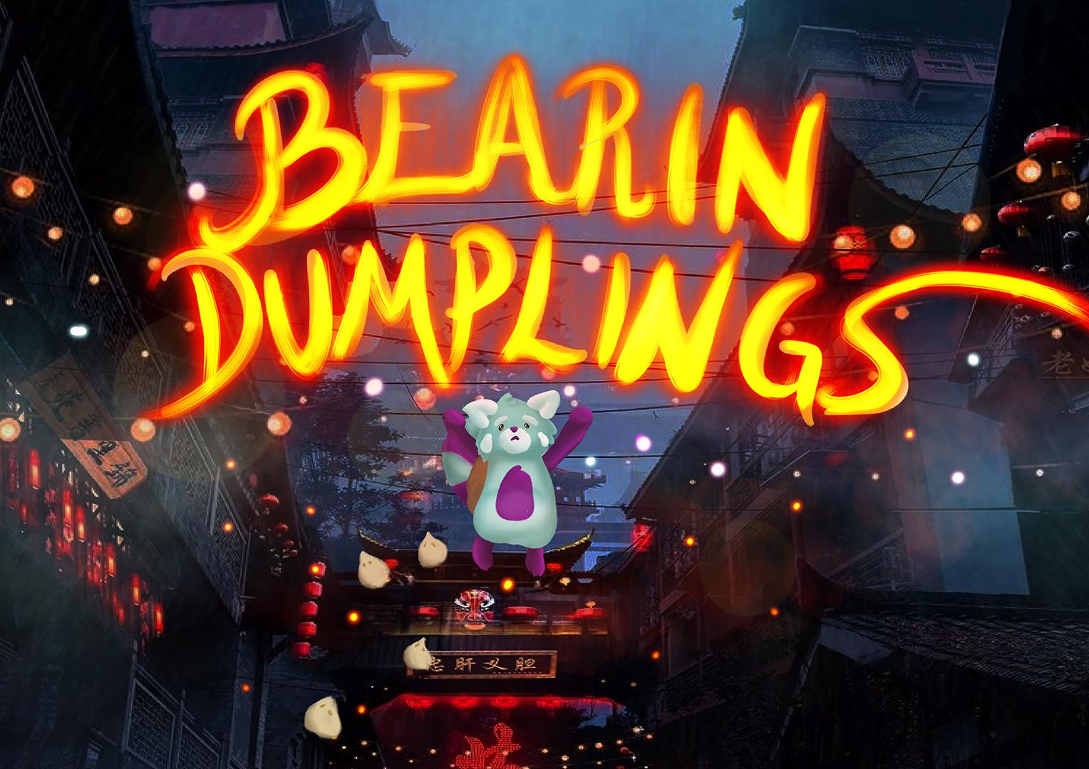 Bearin Dumplings