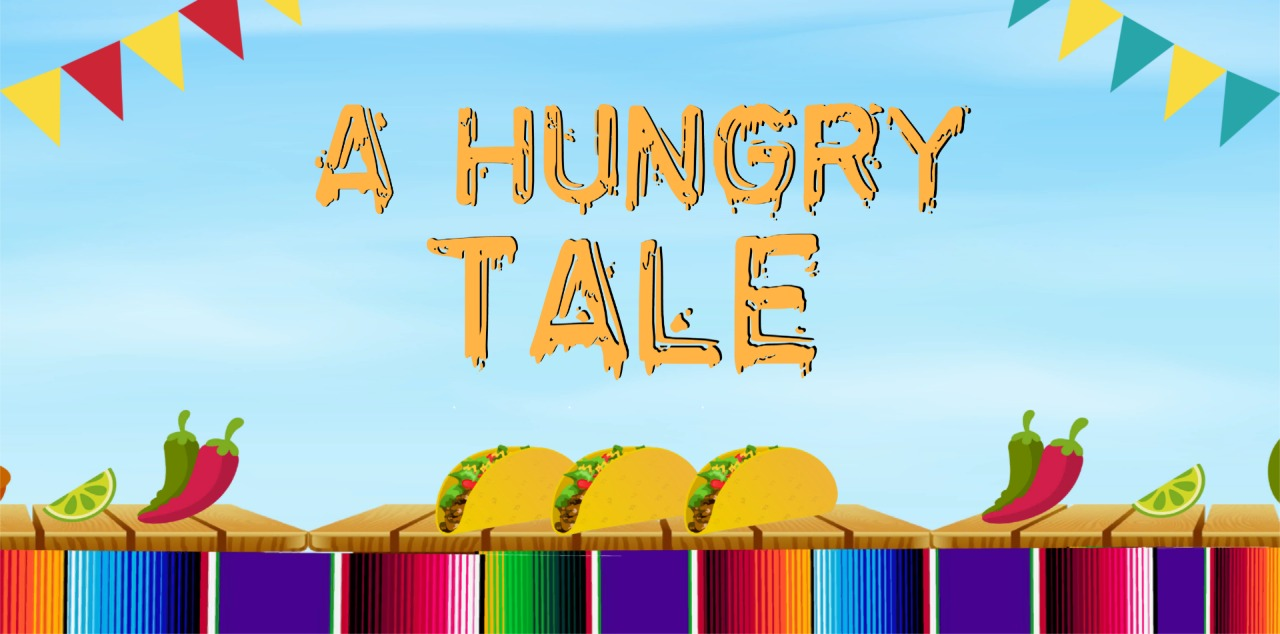 A Hungry Tale