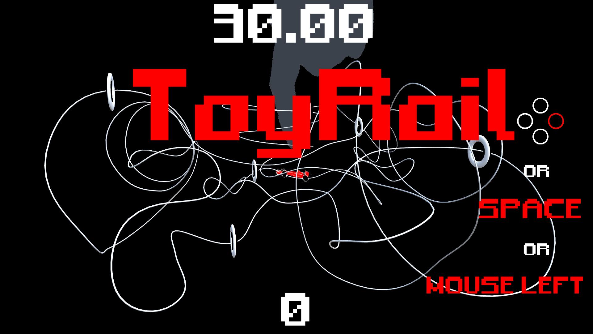 ToyRail