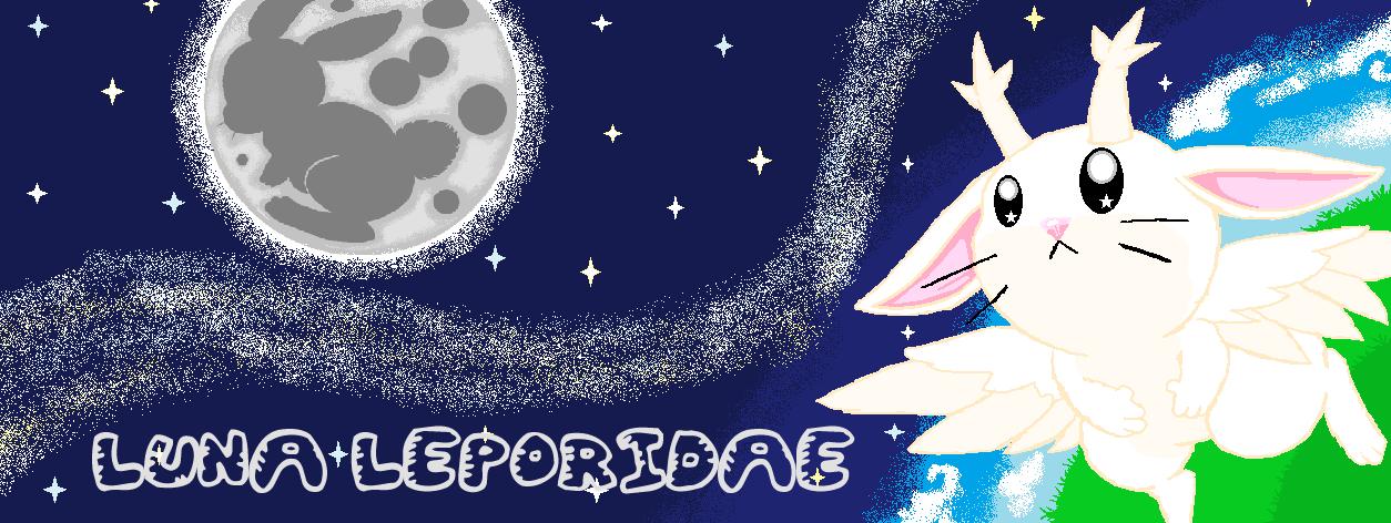 Luna Leporidae