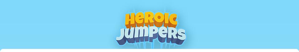 Heroic Jumpers