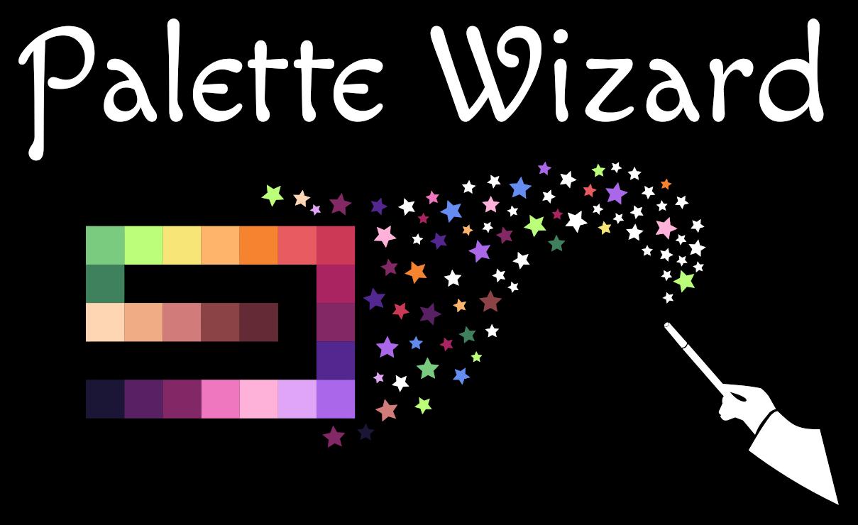 Palette Wizard