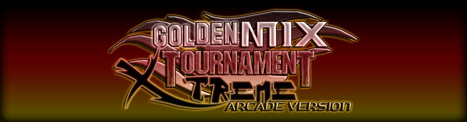 Golden Mix Tournament Xtreme -Arcade Version-