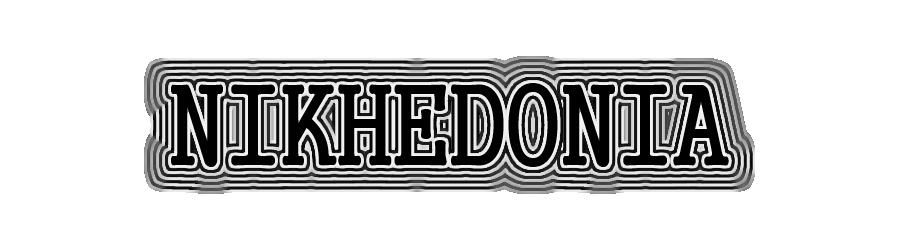 NIKHEDONIA