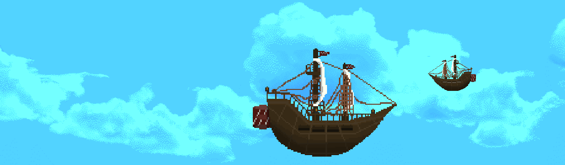 FLYING PIRATES