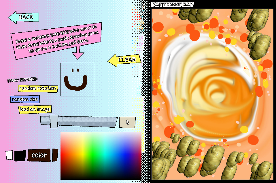 Zine Maker Update #1 (Authenticity Tool, Print enhancements, and