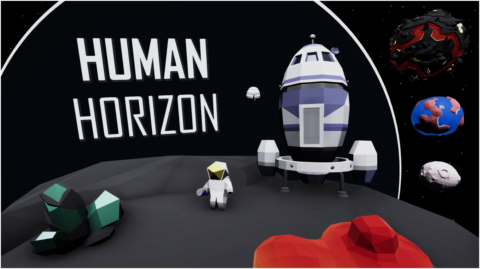 Human Horizon