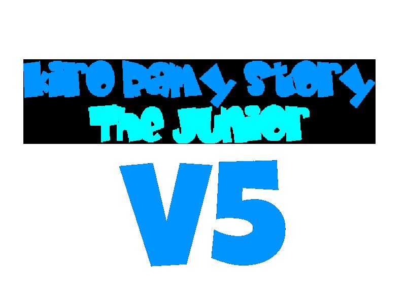 Kiro Ramy Story: The Junior