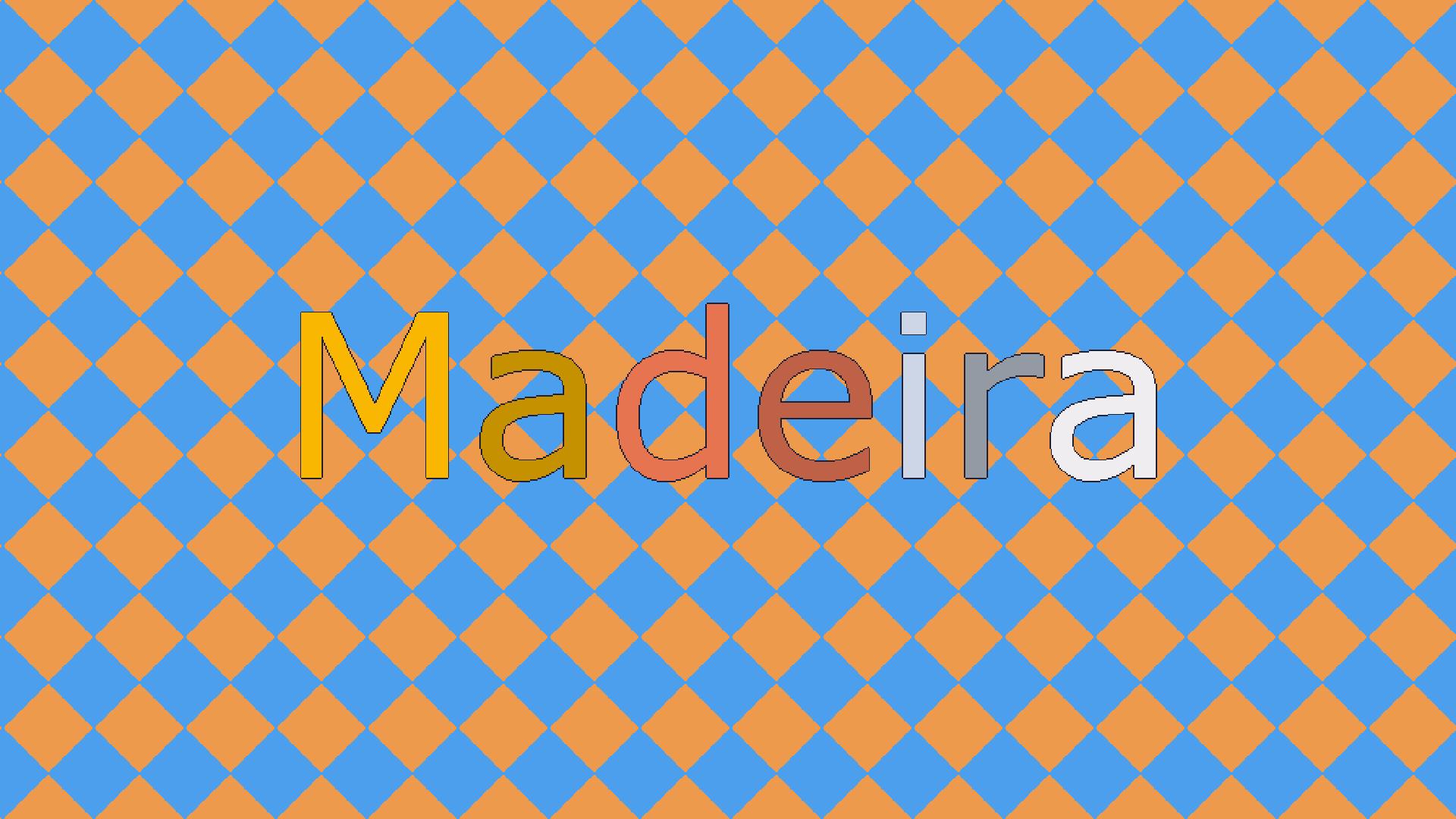 Madeira (Development Builds)