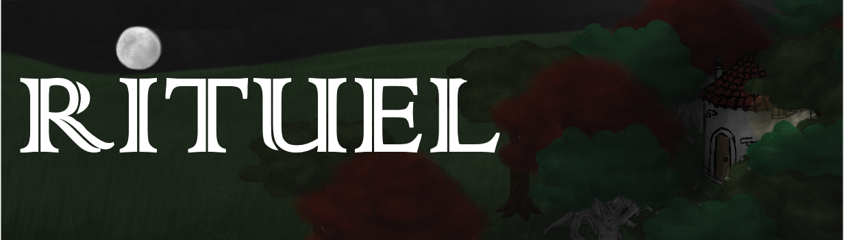 Rituel (WIP)