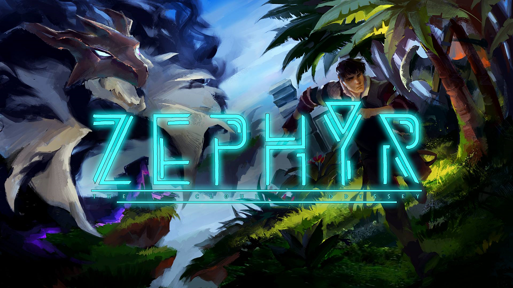 Zephyr: The Cloud Odyssey