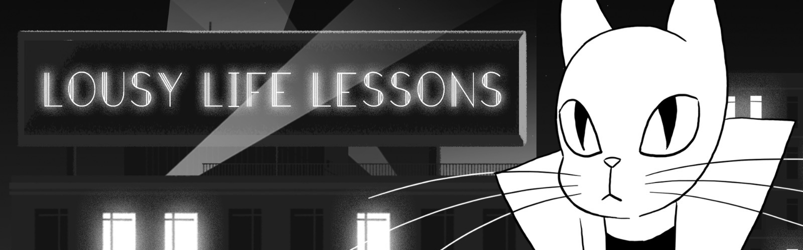 Lousy Life Lessons - [LLL]