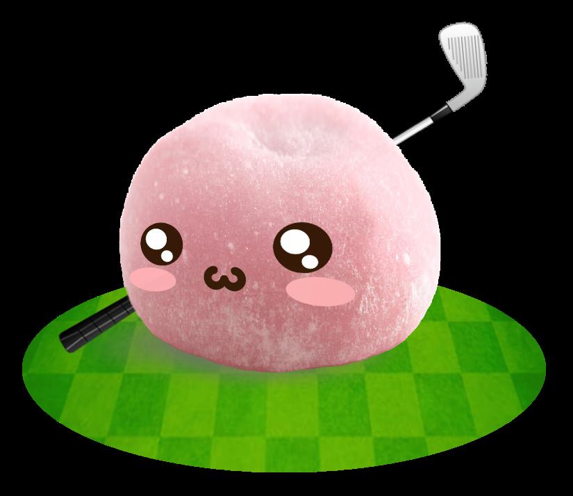 Mochi Mini-Golf