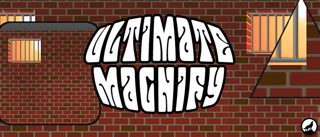 Ultimate Magnify