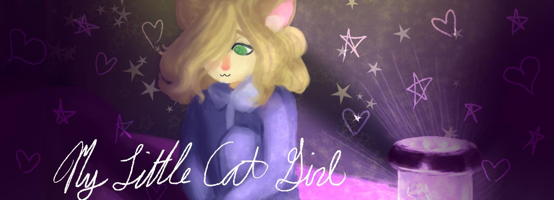 My Little Cat Girl
