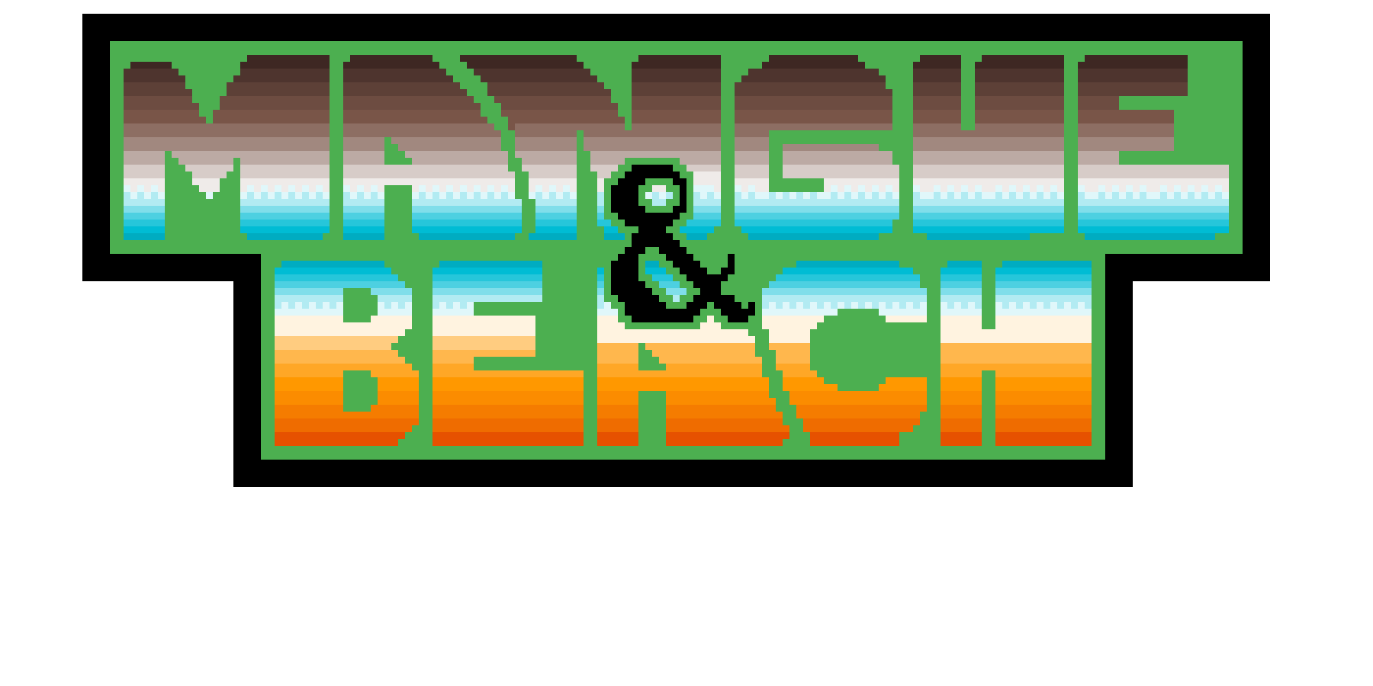 MANGUE & BEACH