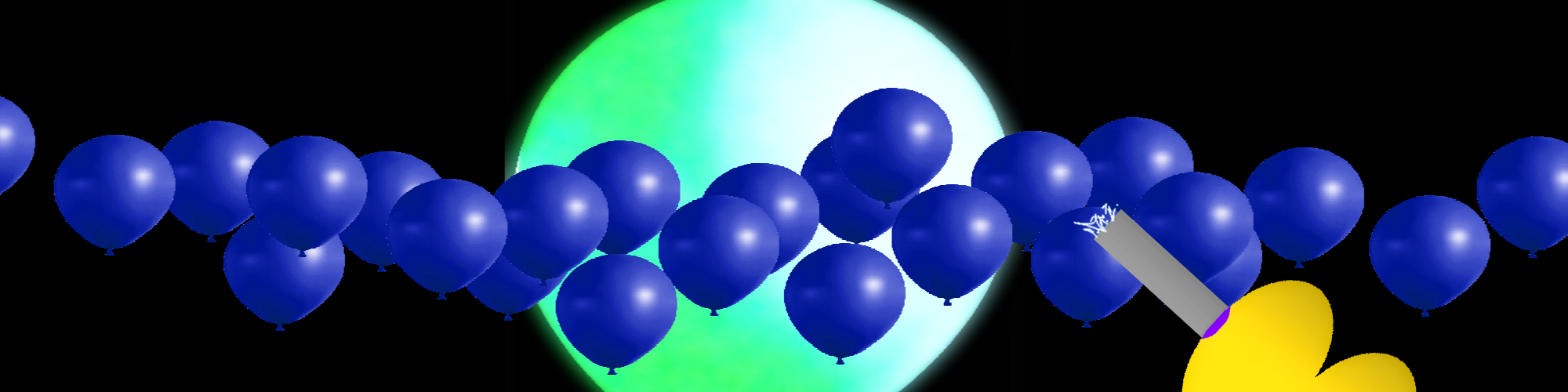 BALOON GENOCIDE