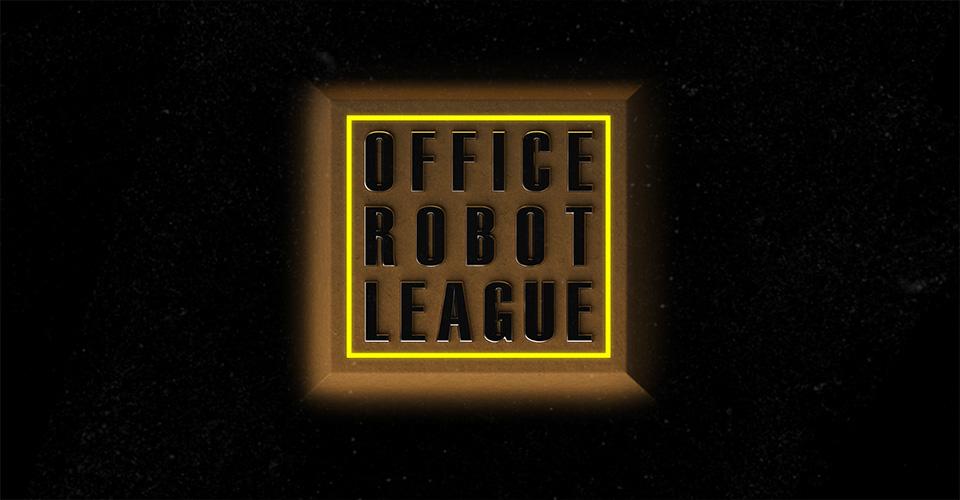 Office Robot League