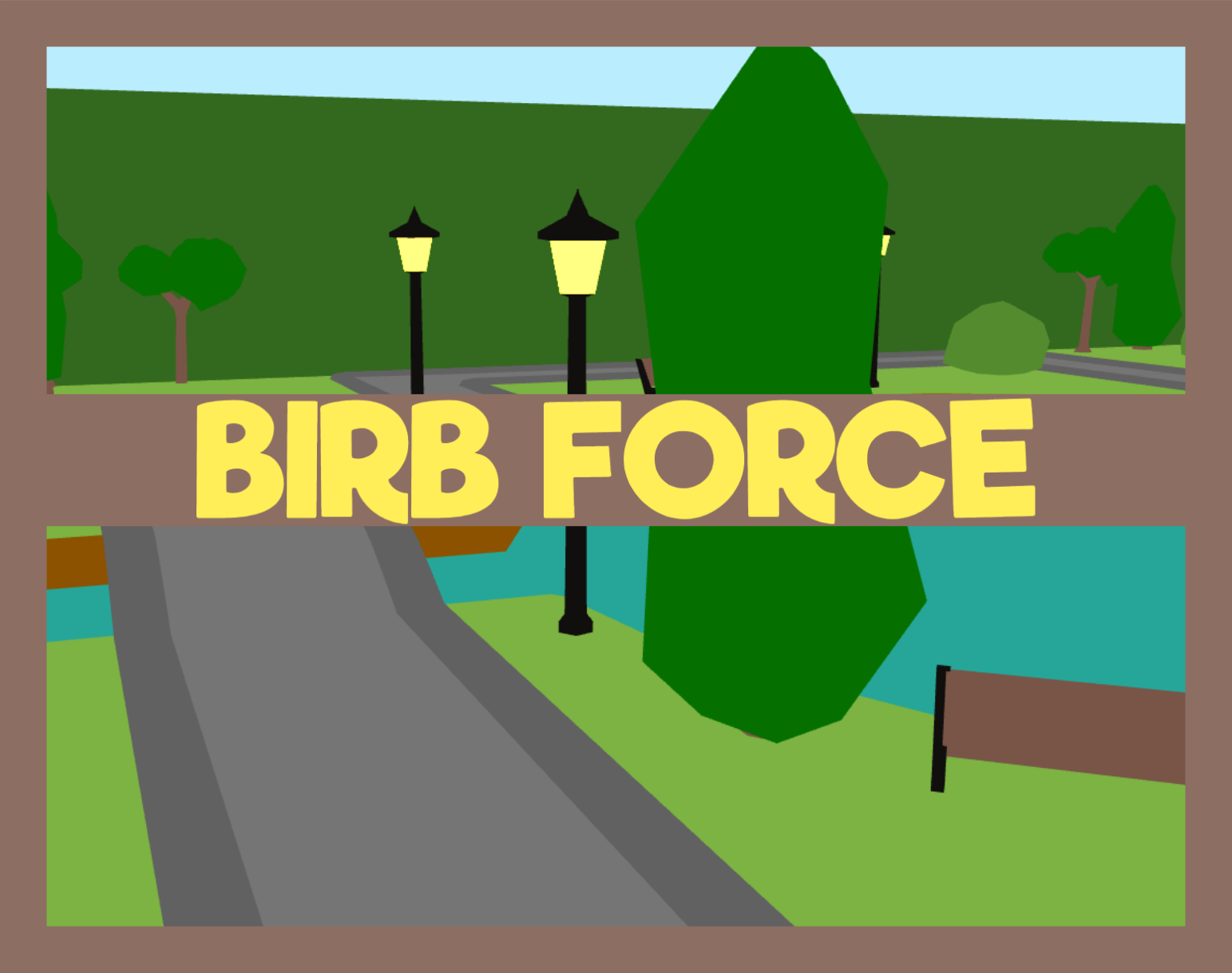 Birbforce