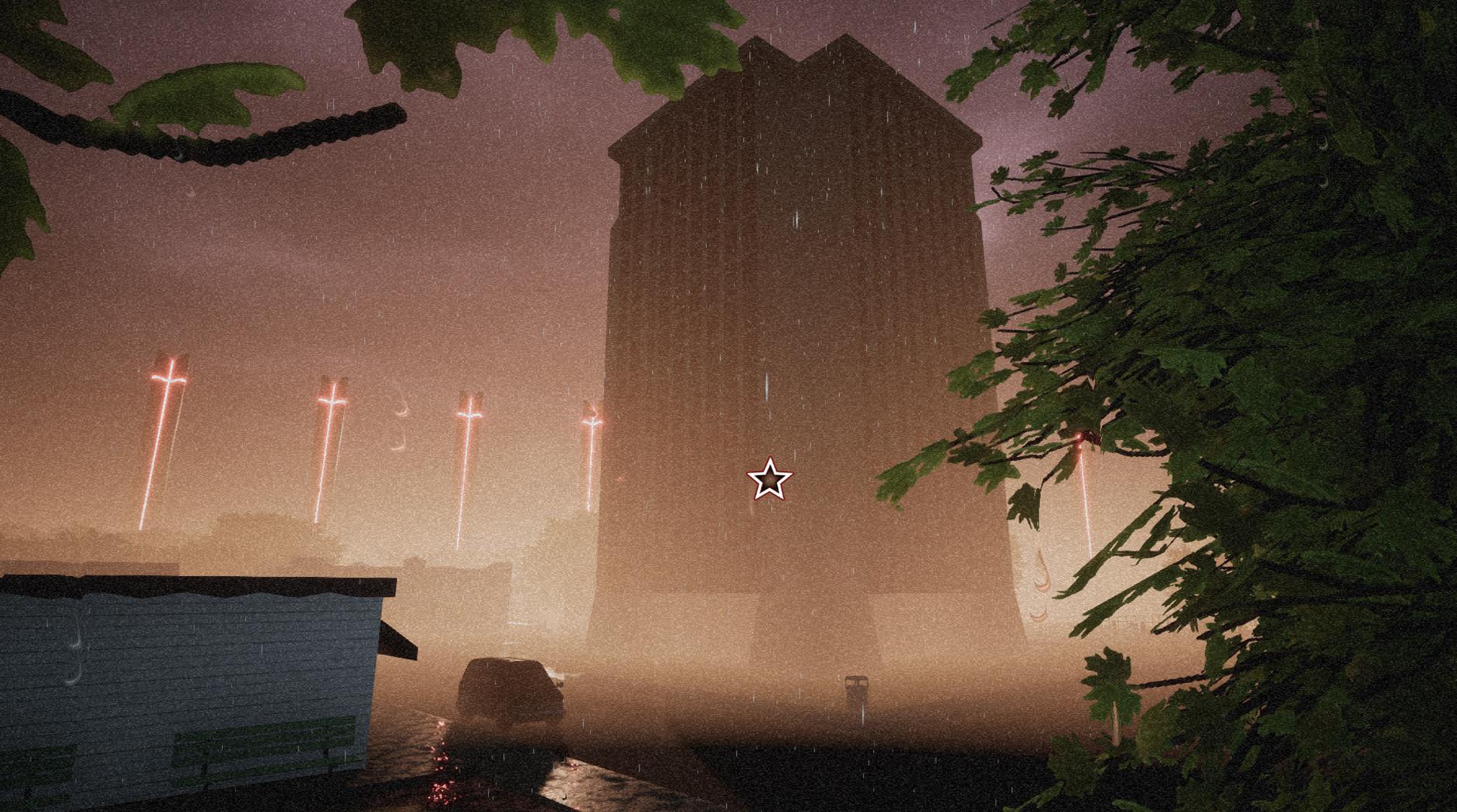 Crimson Spires Screenshot