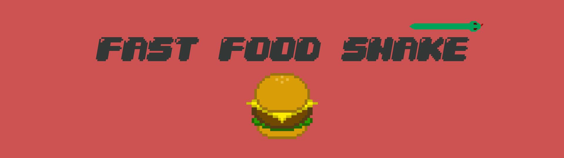 Fast Food Snake